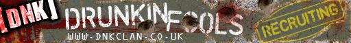 DNK Online Gaming Clan