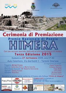 Premio Nazionale di Poesia Himera