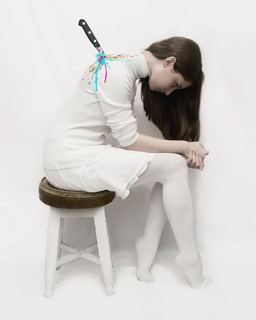 Adam Rowney: Suicide Rainbow