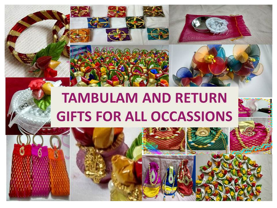 Telugu recipes 4 u kadambam rice - Gifts for gruhapravesam ...