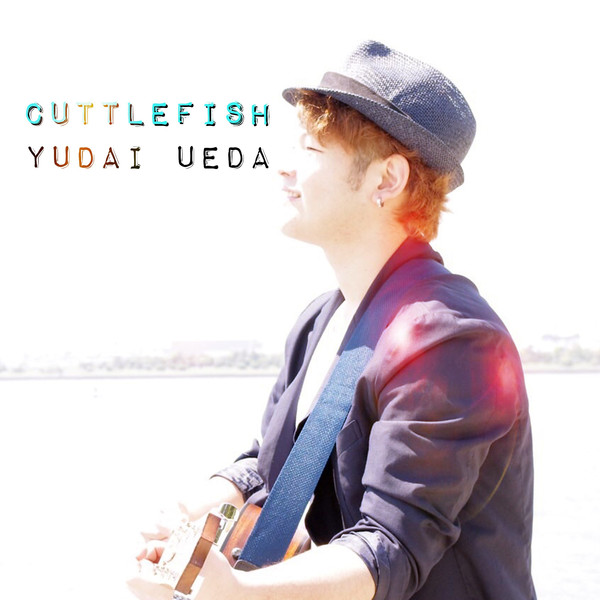 [Single] 上田雄大 – cuttlefish / The Big Dipper (2016.03.23/MP3/RAR)