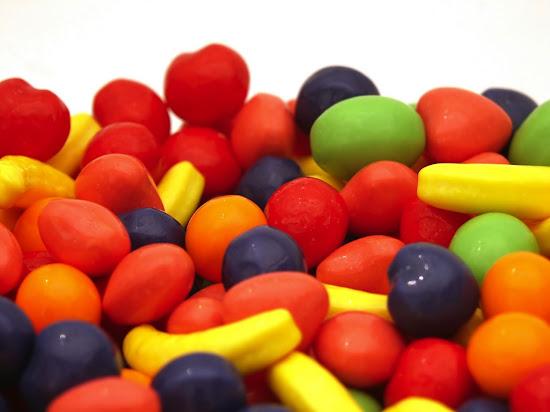 Qué significa soñar con caramelo