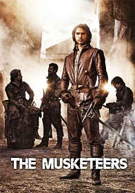 The Musketeers Temporada 2
