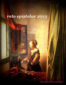 Reto Epistolar 2013