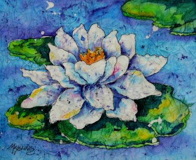Martha Kisling Art With Heart July 2012