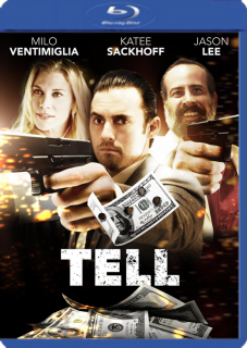 Tell (2014) DVDRip Latino