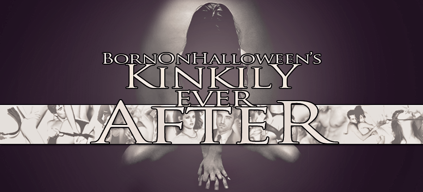 Kinkily Ever After