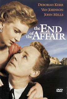 The End of the Affair 1955 film