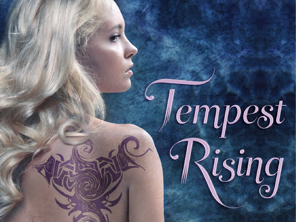 Michelle's Review: Tempest Rising by Tracy Deebs