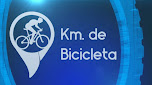 KM DE BICICLETA