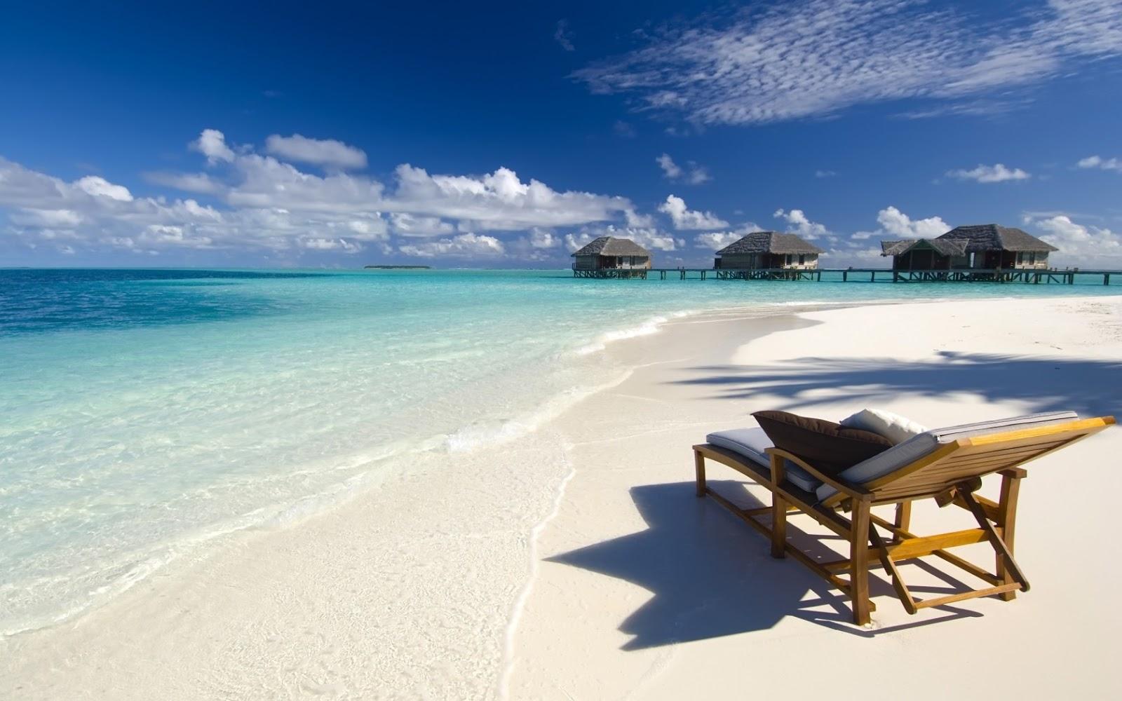 Kdo si ne želi preživeti poletja v tem raju?