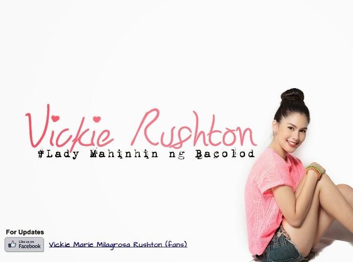 VICKIE RUSHTON 16
