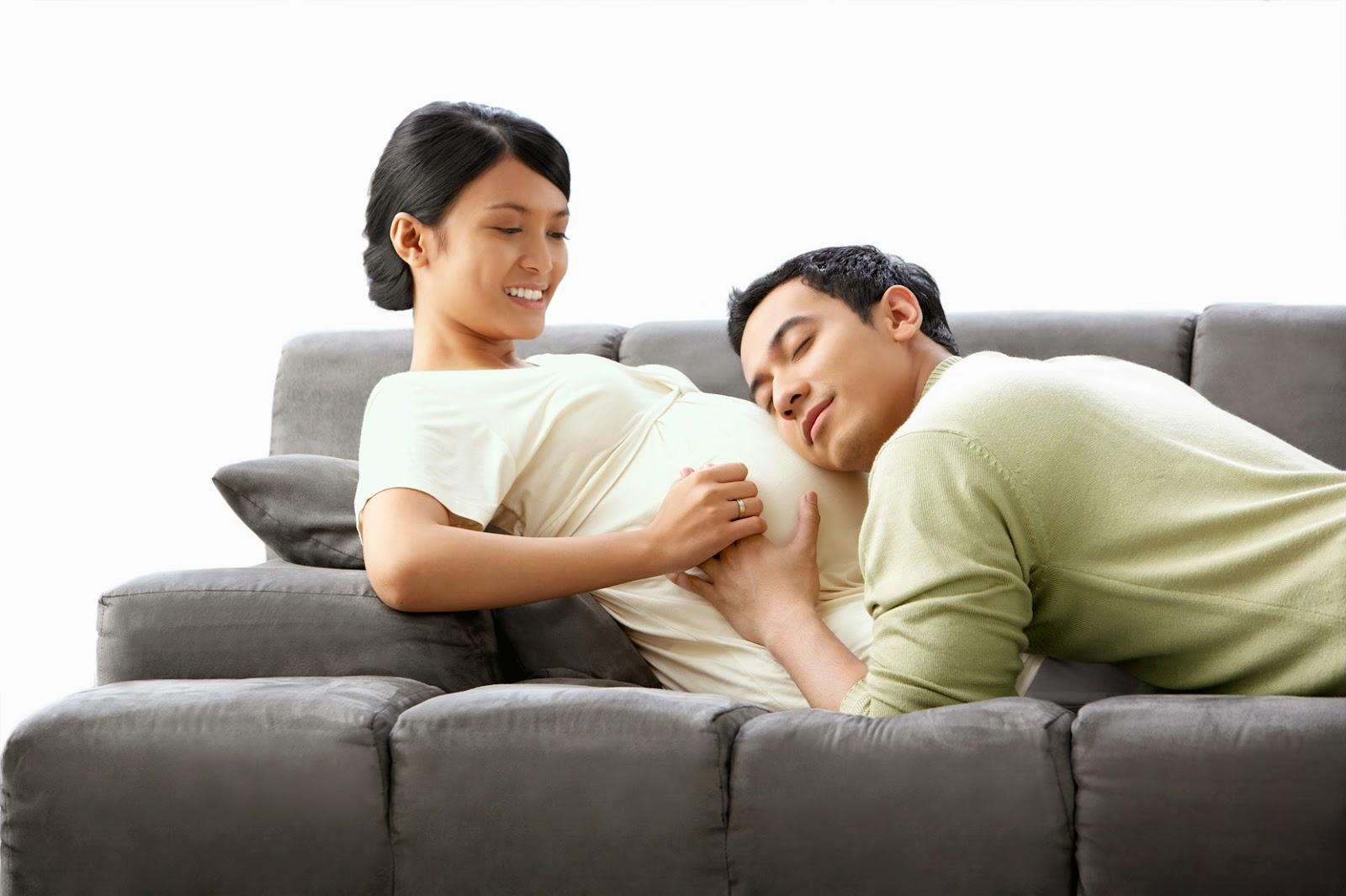 cara istri cepat hamil