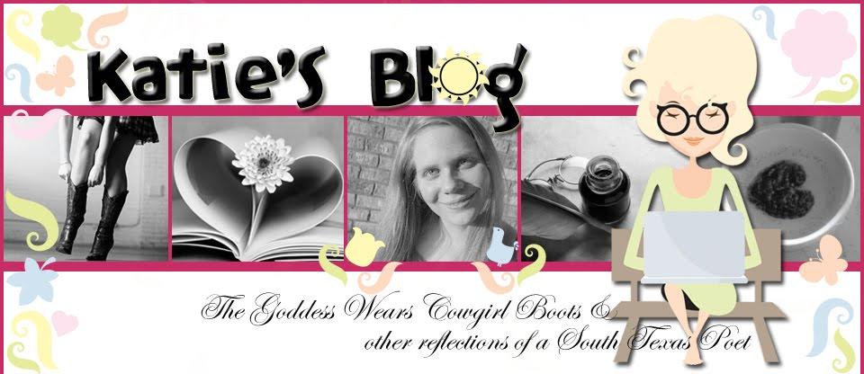 Katie's Blog