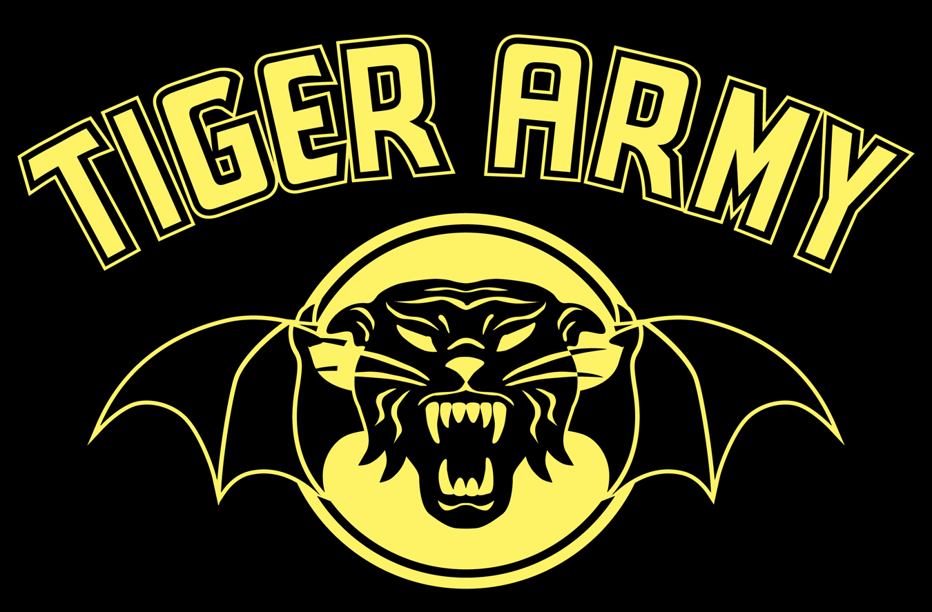 Tiger Army Logo
