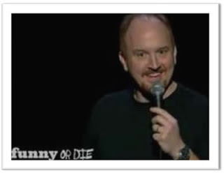 Louis C.K. Chewed Up (2008)