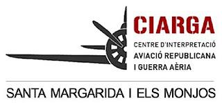 Entreu al Web de CIARGA.