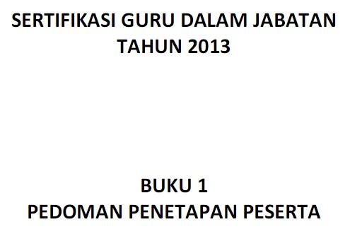 Sertifikasi-guru-daftar-peserta-pengumuman-2012-2013, Sertifikasi guru ...