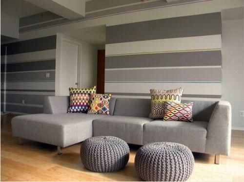 Arredamento e dintorni: pareti colorate