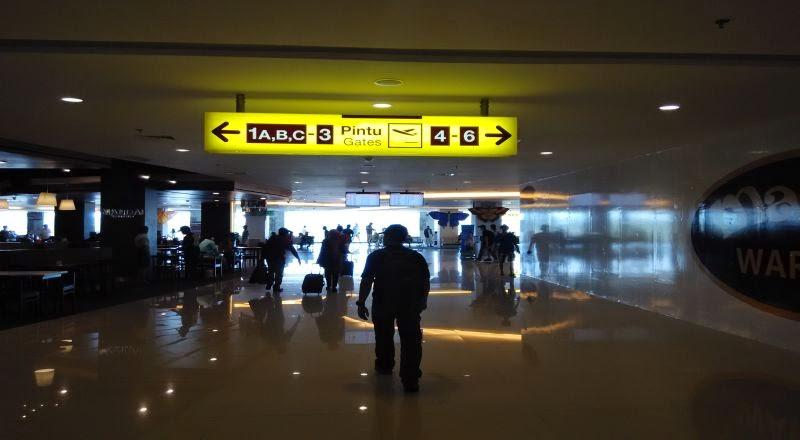 526 Juta di Kucurkan Oleh AP II untuk Ganti Rugi Penumpang Lion Air