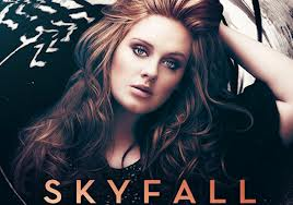 Adele - Skyfall (lyrics dan video)
