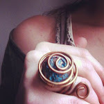 Anelli rame - Copper rings