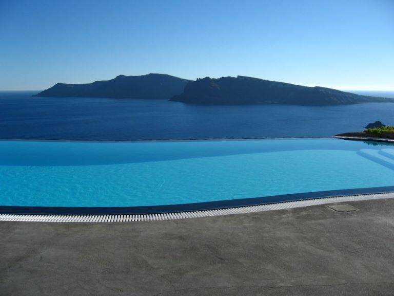 Blogs de turismo los hoteles con las mejores piscinas for Piscina vilassar de mar