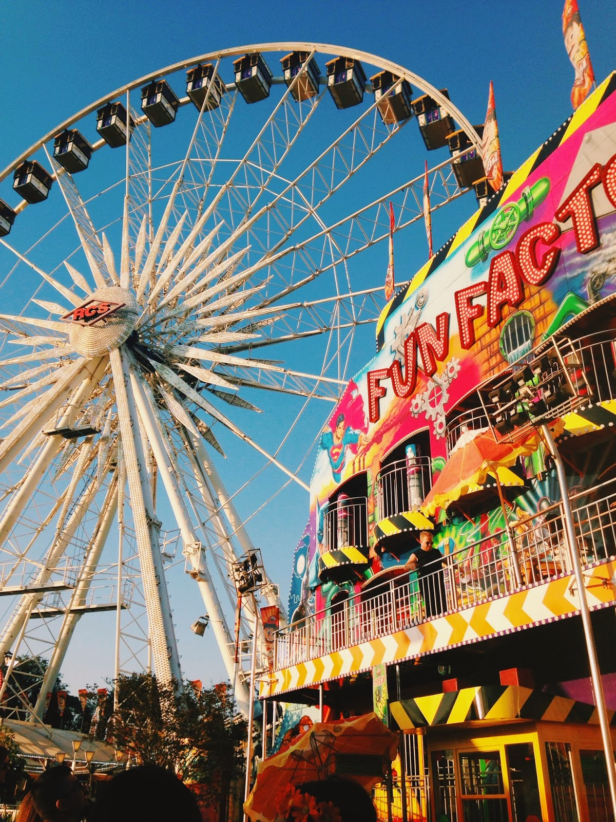 Support of OC Fair & Event Center provides year-round educational opportunities and helps fund community give-back programs.