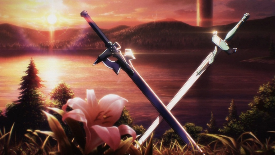 [Aporte] MegaPost! Sword Art Online - SAO - [MF] [MP4]
