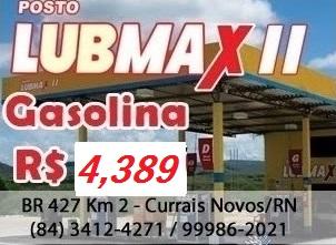 POSTO LUBMAXX