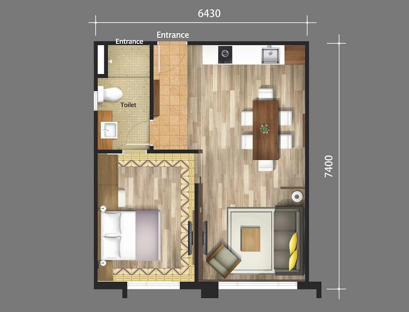 Summit 191 Executive Suites Apartment Penang Com