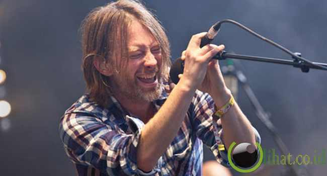 Sail to the Moon - Radiohead
