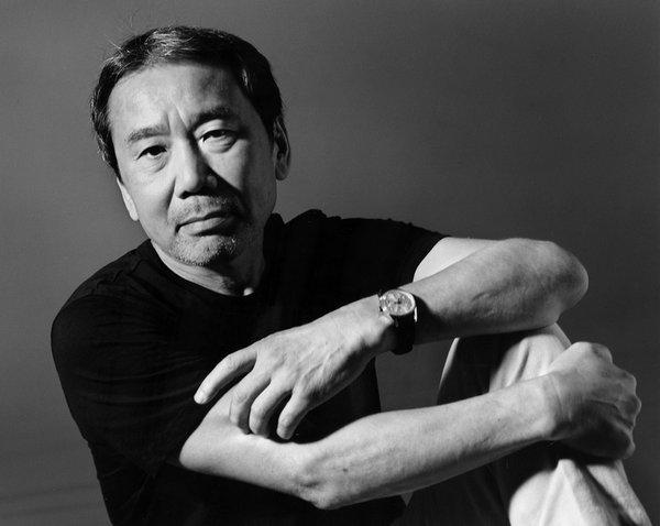 Gypsy Scholar: Sam Anderson's Haruki Murakami