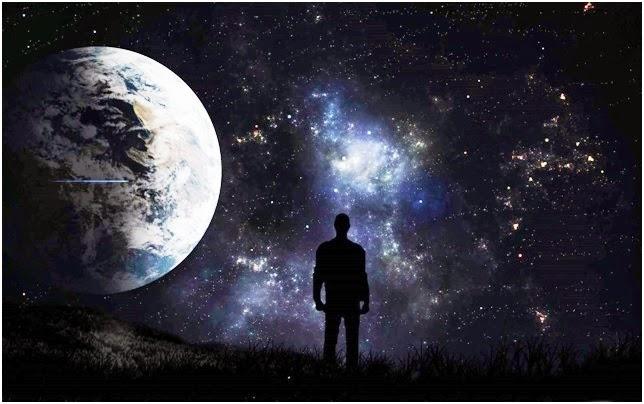 Resultado de imagen de Mensajes de otros mundos que no comprendemos