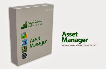 Asset Manager Enterprise Edition 1.0.11 لادارة الممتلكات