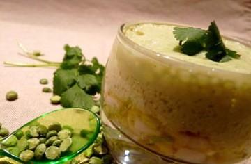 La cuisine mol culaire selon m d r emulsion - Emulsion cuisine moleculaire ...