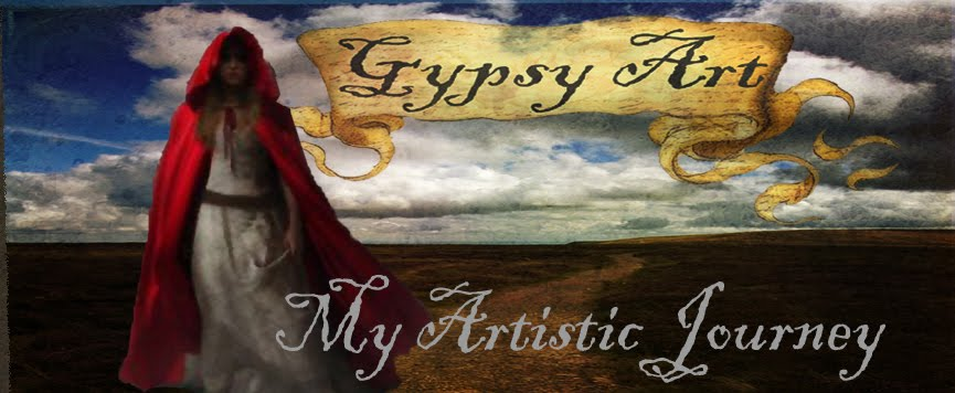 GYPSY  ART