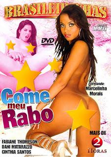 Brasileirinhas - Come Meu Rabo - DVDRip