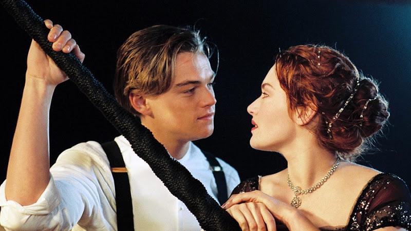 Jack Dawson (Titanic)