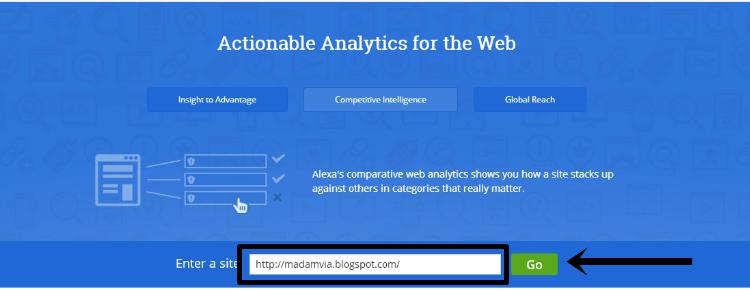 Cara Daftar Claim Dan Submit Blog Di Alexa Terbaru  1