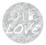 u i and love
