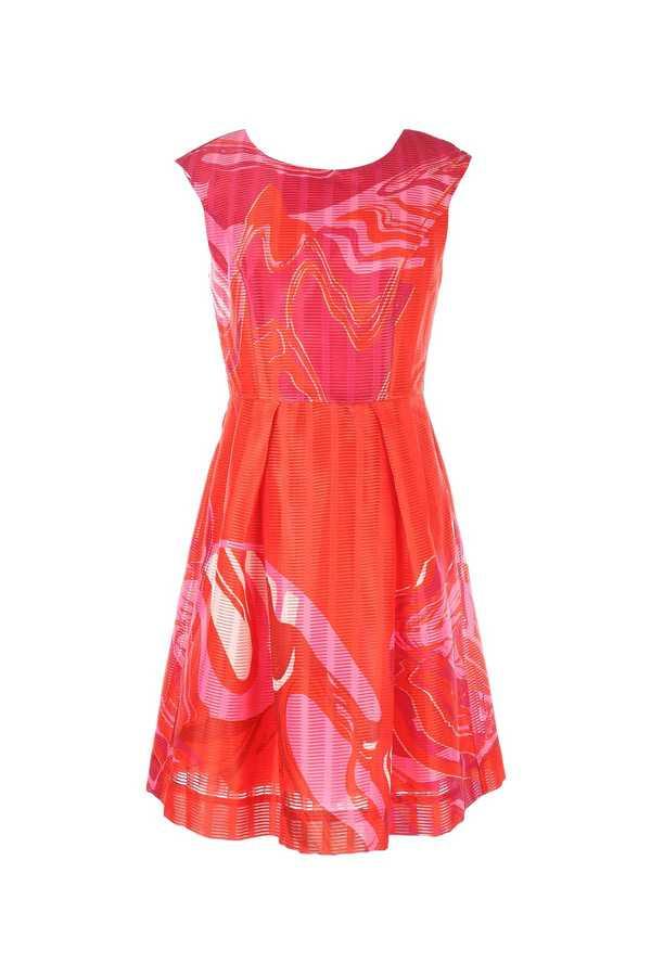 Φορεμα οργαντζα / New Collection !