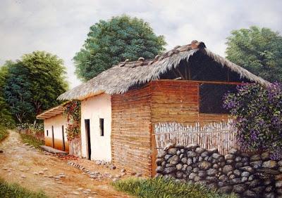 pintura-paisaje-rural