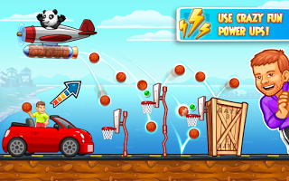 Dude Perfect 2 1.1.2 Mod Apk (Unlimited Money)