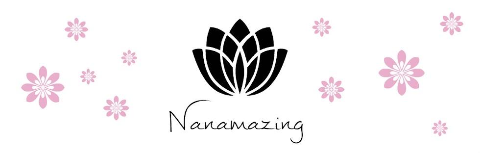 Nanamazing