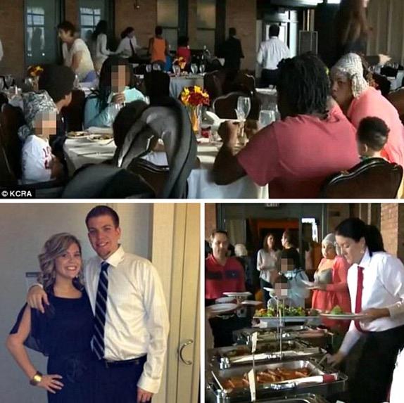 Perkahwinan Dibatalkan Jadi Majlis Makan Amal Akibat Bakal Pengantin Lelaki Tak Mahu Kahwin