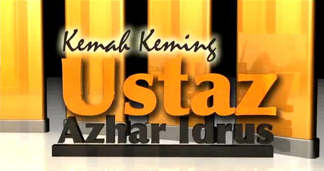 Kemah Keming Ustaz Azhar Idrus Live