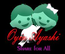 OYIN AYASHI