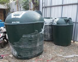 Septic Tank Biofive BV-Series