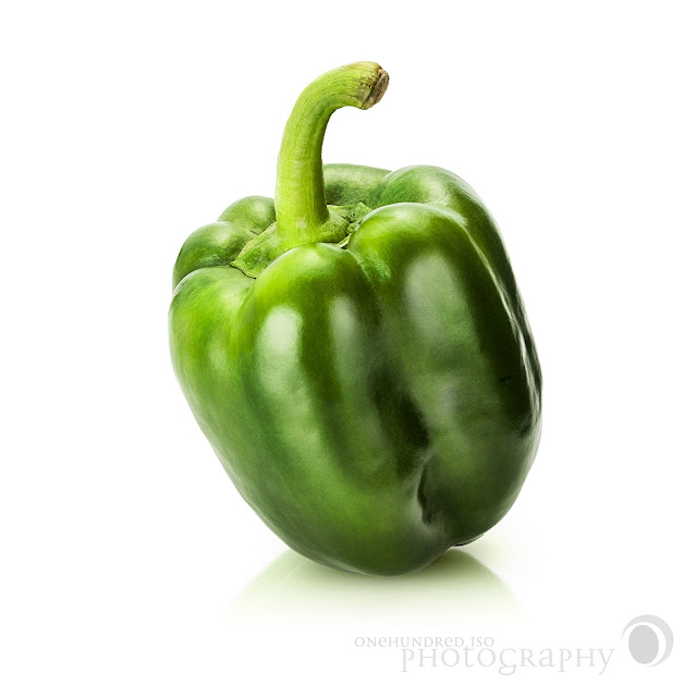 Bell Pepper Green